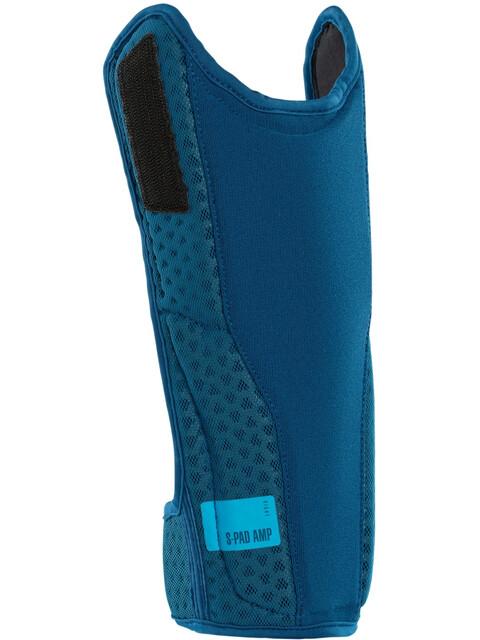 ION S-Pad AMP Pads ocean blue